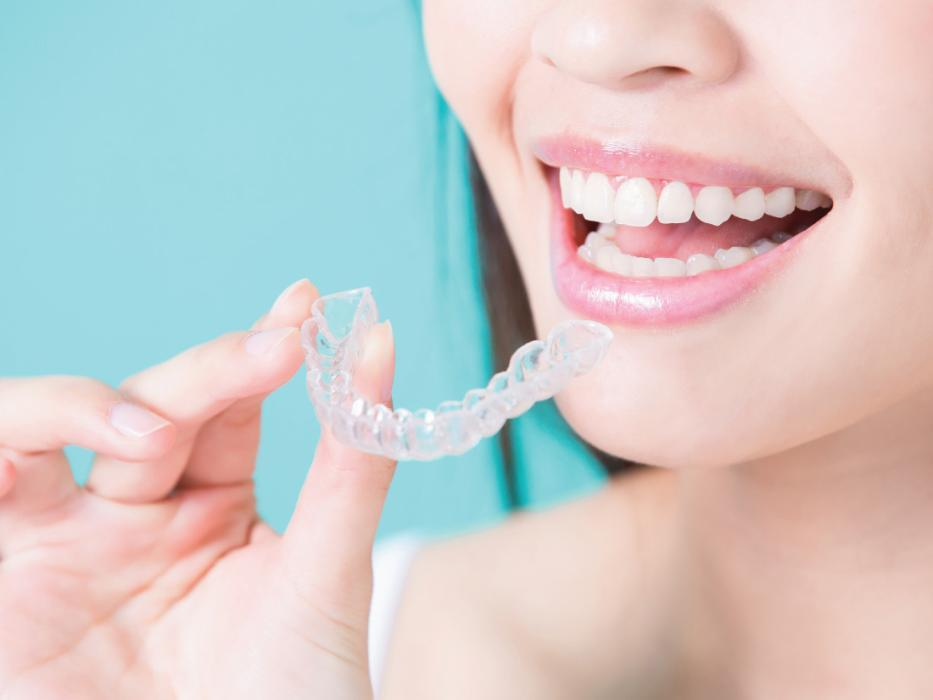 invisalign clear braces | invisalign | greenwich village