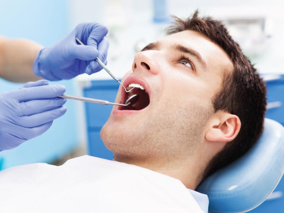 root canal | greenwich village ny
