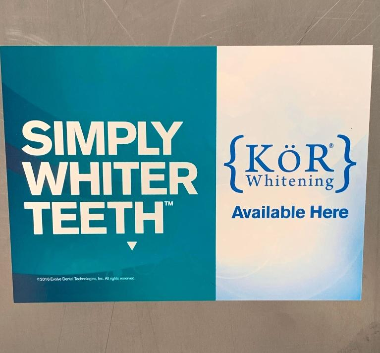 Kor teeth whitening | professional teeth whitening | greenwich village ny